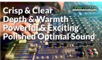 GreenWaves Audio Mastering image 2