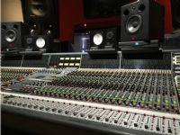 GreenWaves Audio Mastering image 3